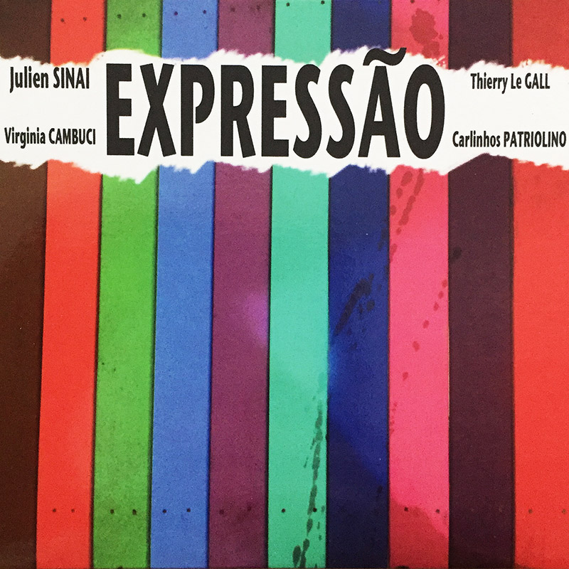 Cahmo - La Dose 3 : Mix & Mastering